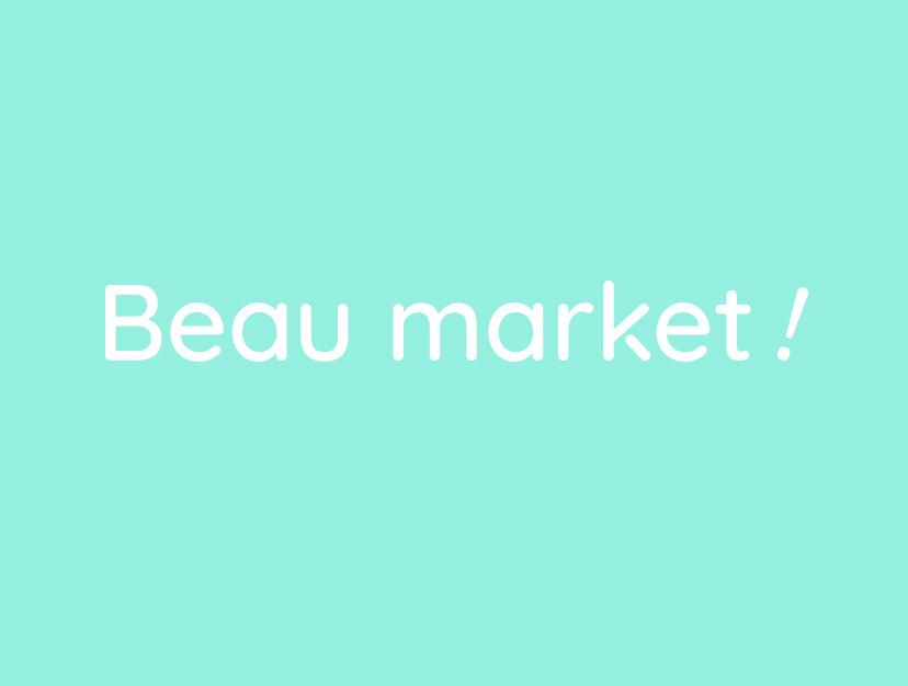 Beau market logo 1