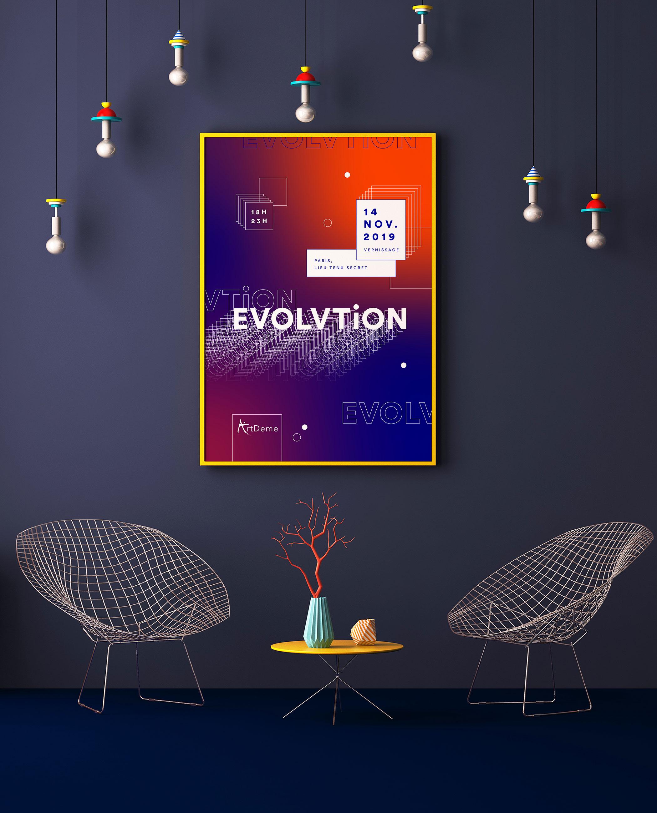 ArtDeme affiche 2