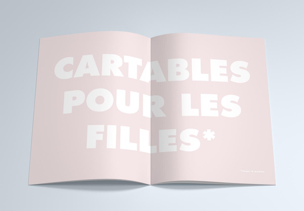 Caramel & cie. intérieur catalogue 1