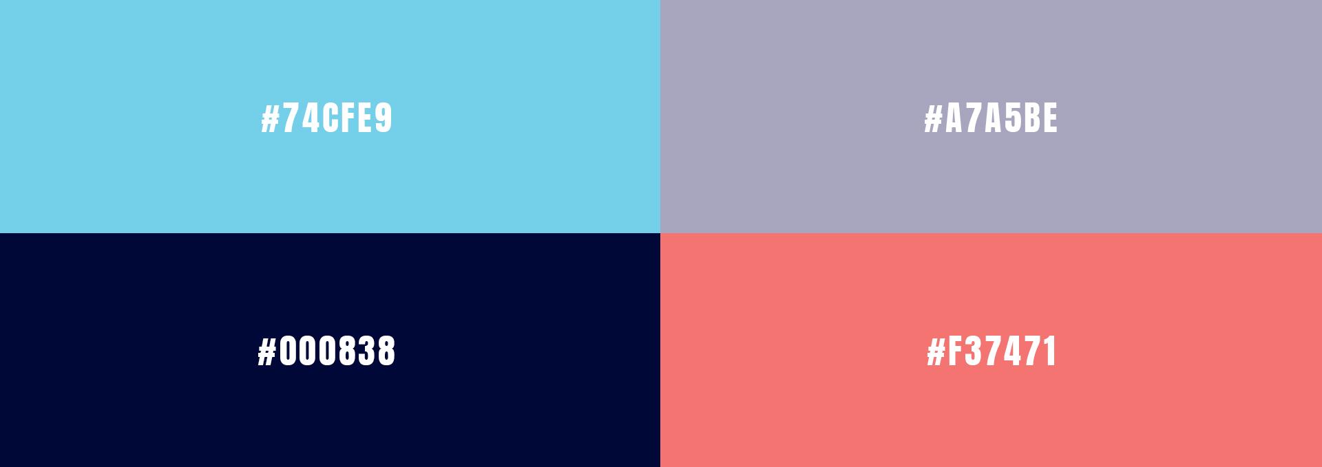 La Diane française couleurs projet