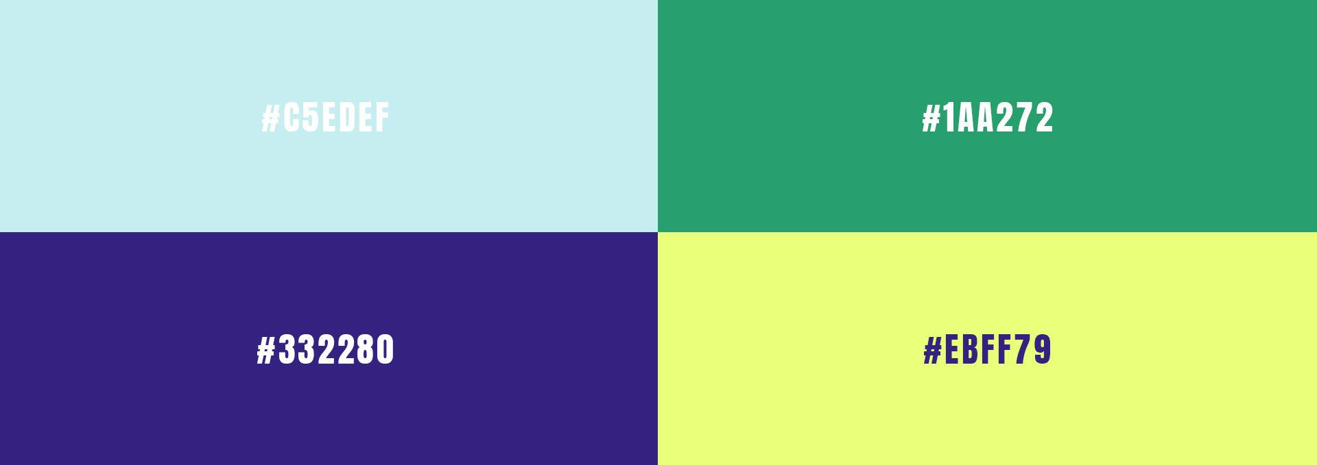 Dénutrition couleurs