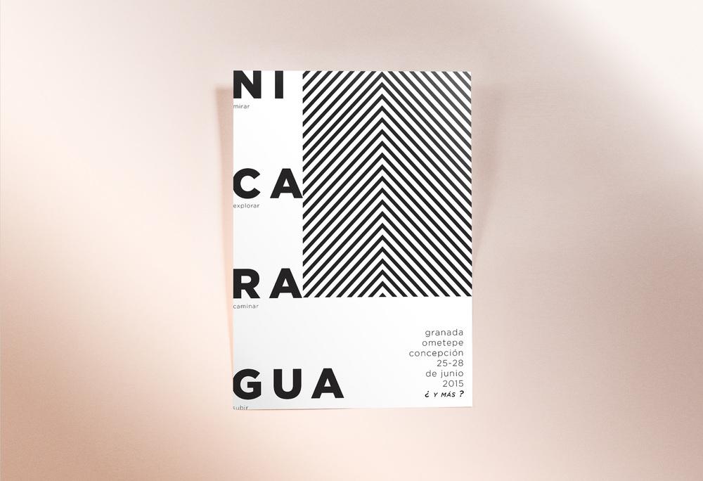 Voyage voyage Nicaragua