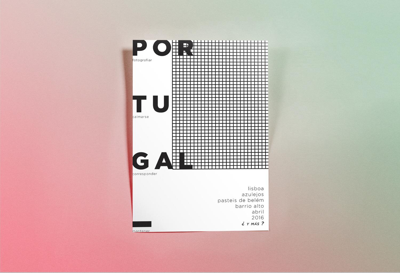 Voyage voyage Portugal